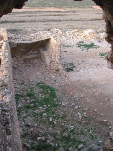 Abanilla,Casa de campo,1412