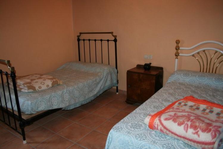 Pinoso Area,6 Dormitorios Dormitorios,1 Habitación Habitaciones,3 BañosBaños,Casa rural independiente,1436