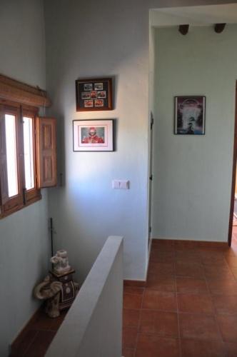 Yecla,5 Dormitorios Dormitorios,1 Habitación Habitaciones,3 BañosBaños,Casa de campo aislada / Country house detached,1468