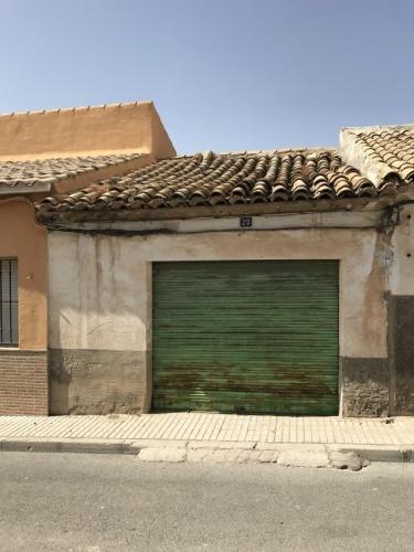 Pinoso Area,Garaje,1636