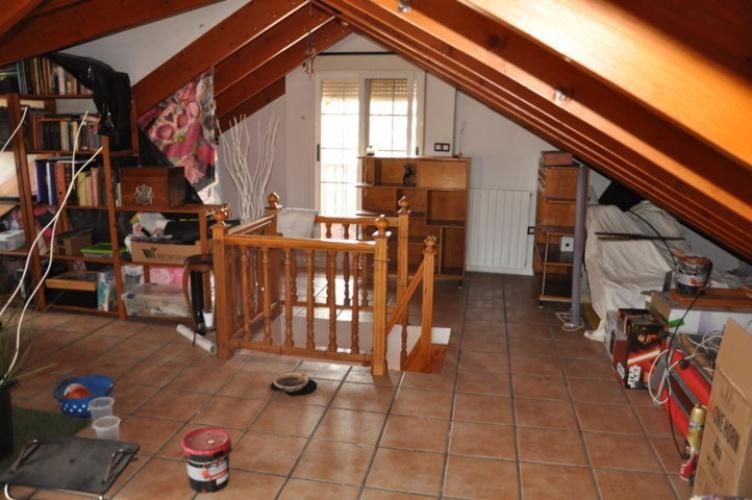 Pinoso Area,5 Dormitorios Dormitorios,1 Habitación Habitaciones,3 BañosBaños,Casa de pueblo,1669