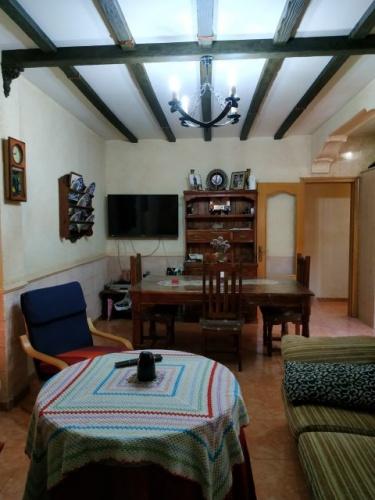 Pinoso Area,6 Dormitorios Dormitorios,2 Habitaciones Habitaciones,3 BañosBaños,Casa de pueblo,1755