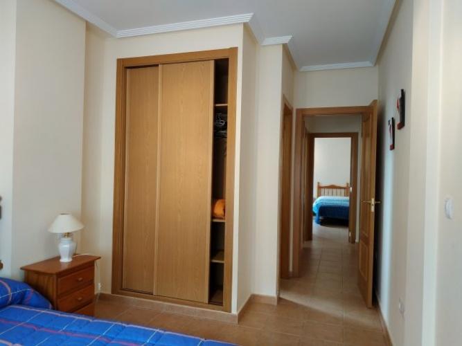 Pinoso Area,2 Dormitorios Dormitorios,1 Habitación Habitaciones,2 BañosBaños,Apartamento,1790