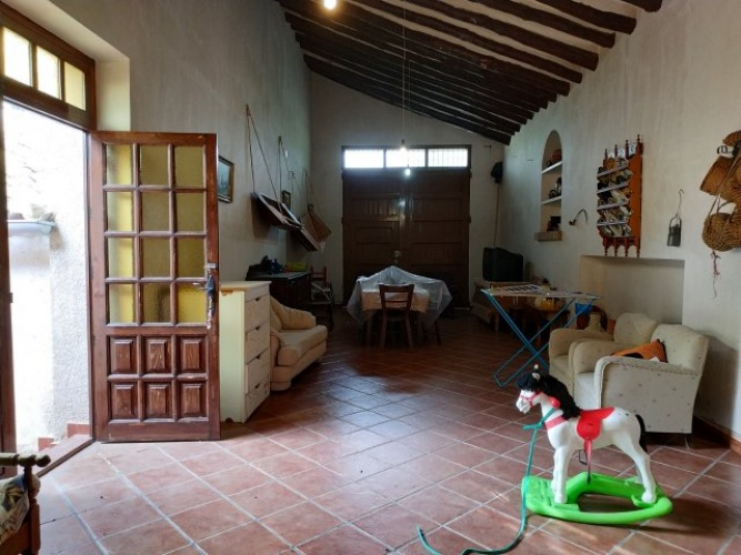 Jumilla,12 Dormitorios Dormitorios,1 Habitación Habitaciones,4 BañosBaños,Casa de campo aislada / Country house detached,1794