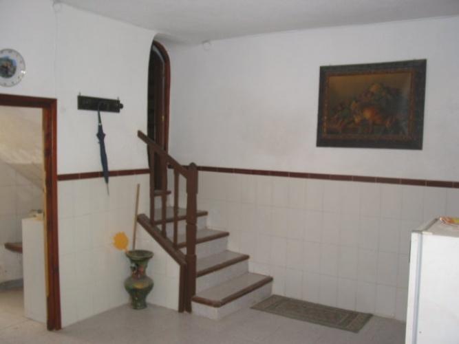 Pinoso Area,2 Dormitorios Dormitorios,1 Habitación Habitaciones,1 BañoBaños,Casa de pueblo,1802