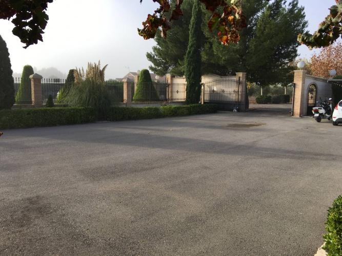 Yecla,7 Dormitorios Dormitorios,2 Habitaciones Habitaciones,4 BañosBaños,Chalet