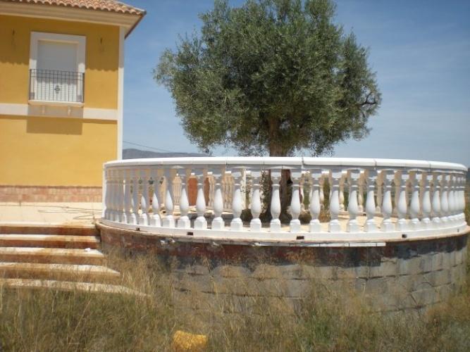 Pinoso,5 Dormitorios Dormitorios,1 Habitación Habitaciones,3 BañosBaños,Chalet