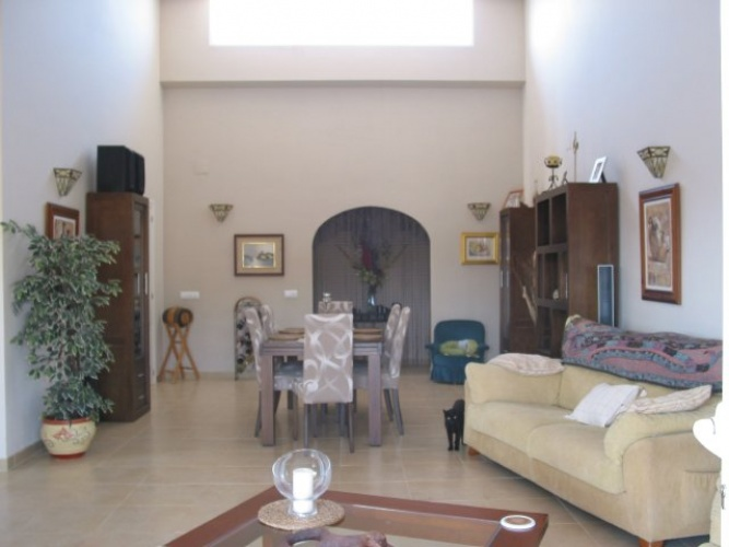 Jumilla,3 Dormitorios Dormitorios,1 Habitación Habitaciones,3 BañosBaños,Chalet