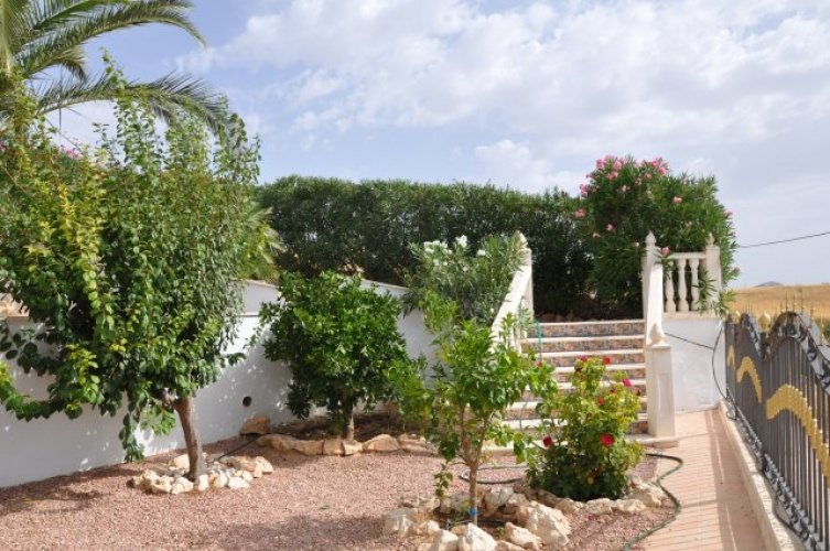 Jumilla,4 Dormitorios Dormitorios,2 Habitaciones Habitaciones,2 BañosBaños,Chalet,1193