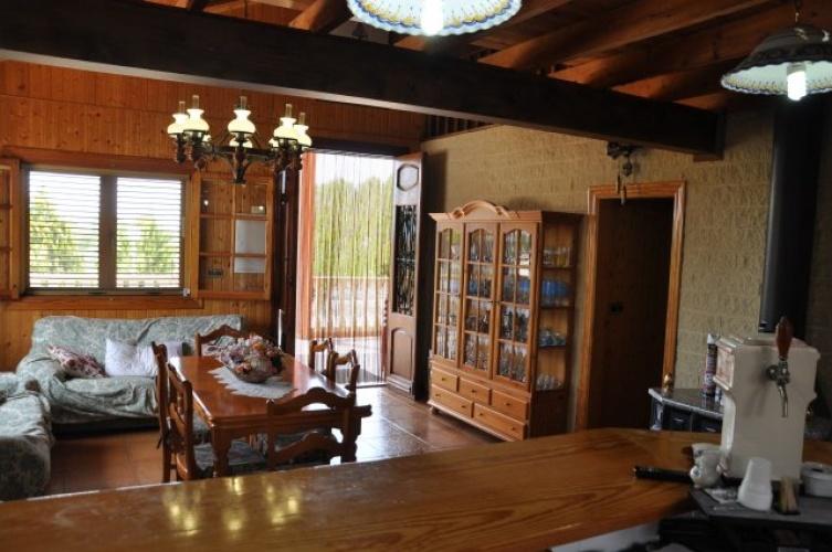 Pinoso Area,3 Dormitorios Dormitorios,1 Habitación Habitaciones,2 BañosBaños,Chalet,1195
