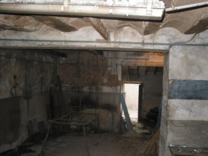 Pinoso Area,Almacén/Warehouse,1255